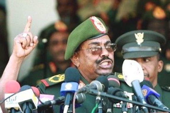 Il dittatore sudanese ricercato dalla Corte Penale Internazionale Omar Al Bashir