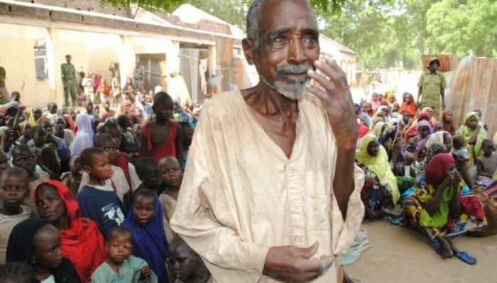 Crisi alimentare nel nord-est della Nigeria