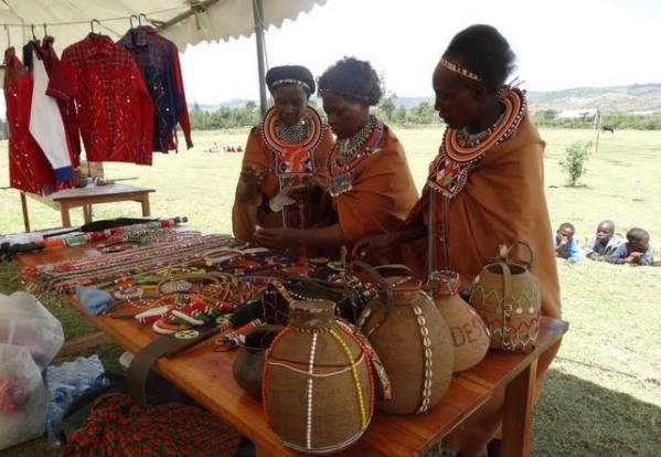Cortesy Ogiek Peoples Development programe