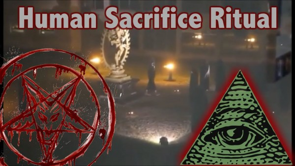 human cacrifice