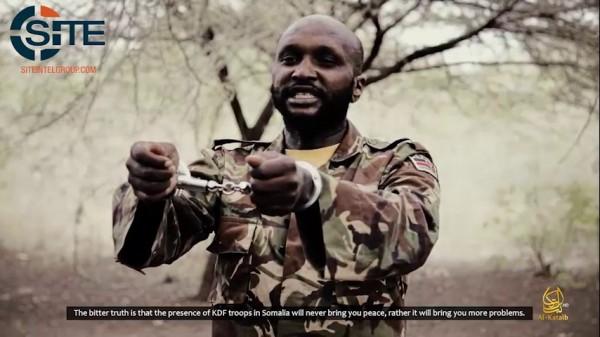 Il soldato keniota rapito e assassinato dagli shebab a poche ore dal voto nell'ex colonia britannica