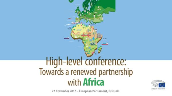Partnership Africa-Unione europea