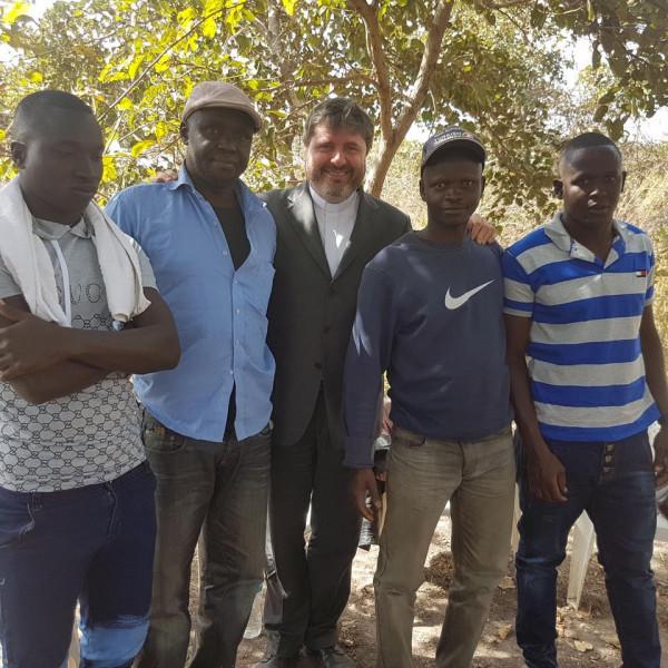 Casamance, Senegal, rilasciati due ribelli grazie alla mediazione della Comunità di Sant'Egidio