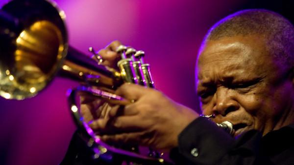 Hugh Masekela, musicista sudafricano deceduto oggi