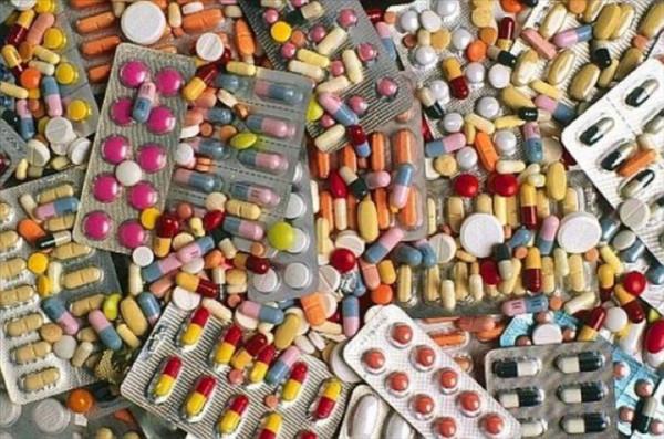 Traffico di farmaci contraffatti in Africa
