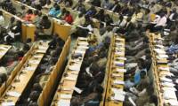 Parlamentari sud sudanesi