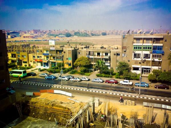 Veduta di Juba, La capitale del Sud Sudan