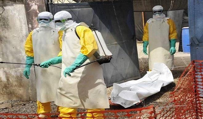 Nuova epidemia di ebola nella Repubblica Democratica del Congo