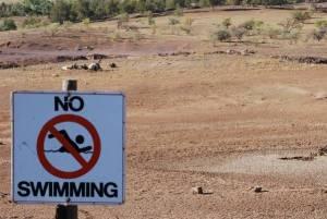 no-swim