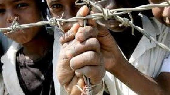 Gulag eritrea