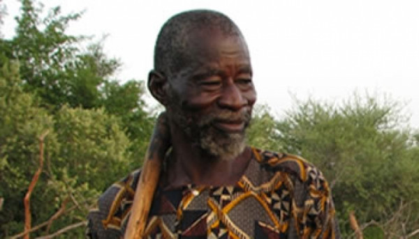 Yacouba Sawadogo, vincitore del Premio Right Livelihood Award