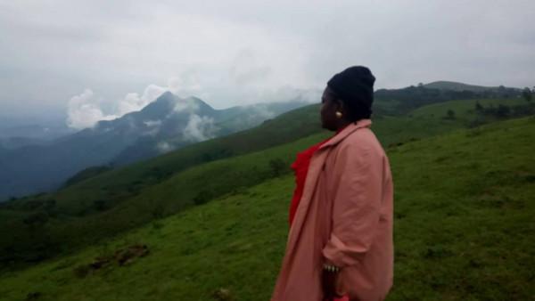 L'altopiano di Obodo nello stato nigeriano del Cross River