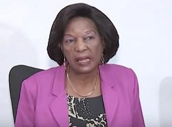 Maria Alice Mabota, Il Consiglio Costituzionale del Mozambico ha rifiutato la sua candidatura alle elezioni presidenziali di ottobre 2019