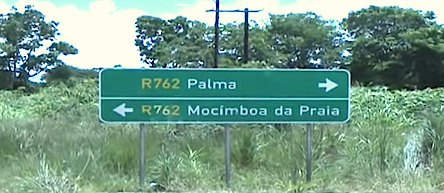 Tra Mocimboa da Praia e Palma è l'area a maggiore infiltrazione jihadista