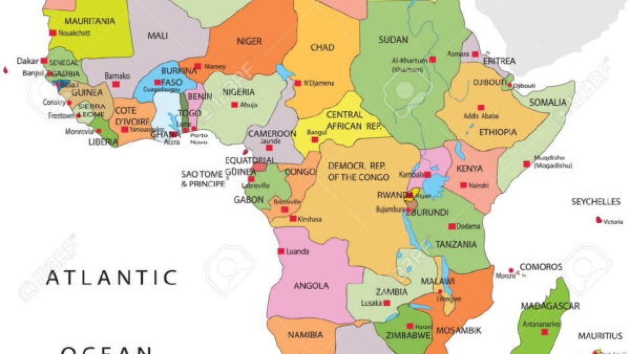 Cartina Africa In Italiano.Vertiginoso Aumento Di Casi Di Covid 19 In Africa Morto Prete Italiano Africa Express Notizie Dal Continente Dimenticato