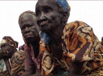 ghana accusata di stregoneria