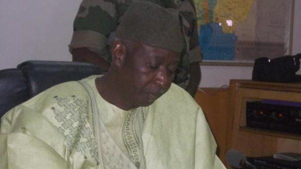 Mali: Bah N'Daw, ex ministro della Difesa, nuovo presidente del governo di  transizione - Africa Express: notizie dal continente dimenticato