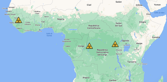 africa mappa ebola feb2021