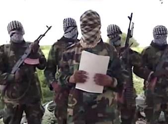 Jihadisti in Mozambico