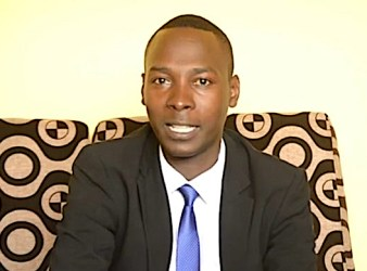Cassien Ntamuhanga