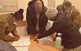 Jacob Zuma in prigione