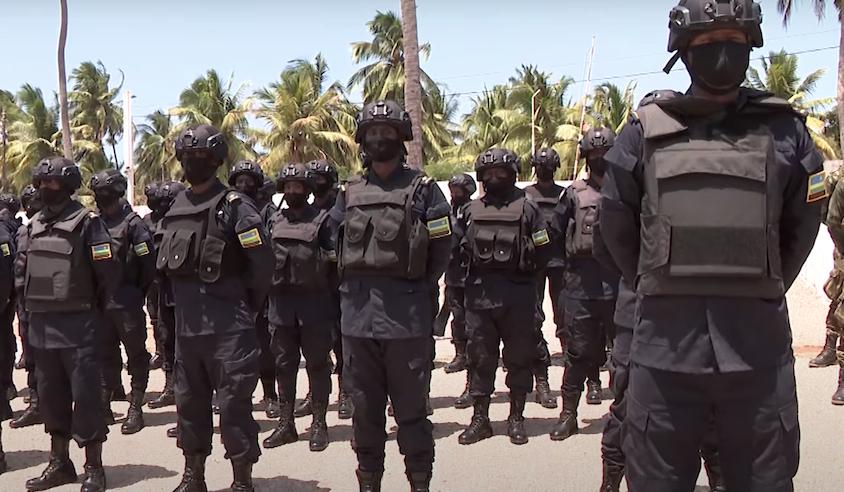 vittoria militari ruandesi
