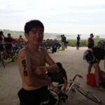 [トライアスロン] 2014年北京国際トライアスロン参加備忘録