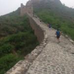 [ラン]中国万里の長城マラソンで人生初のDNF
