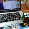 [ルービックキューブ]スタックマットタイマーをPCにつなげる