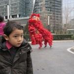 [北京生活]獅子舞の英訳はライオンダンス
