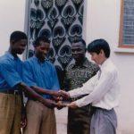 [ガーナ再訪記25]協力隊奨学金制度 ~得か損か