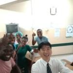 [ガーナ再訪記19]病院訪問 ~医療の輸出