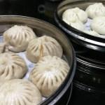 [中国観光]狗不理の肉まんを食べに天津へ