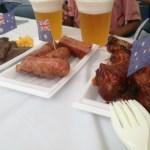 [オーストラリア・アフリカ]猛暑日のフェスティバル