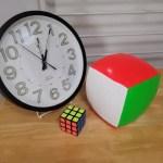 [キューブ]毎年最多層キューブを解く2019(死ぬまで100リストNo.16)