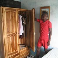Photos: Réfection et achat de meubles pour Emile