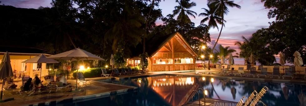 Berjaya Beau Vallon Bay Resort Africa Travel Experts