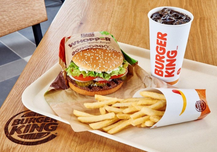 ecp to buy burger king franchise in south africa |
