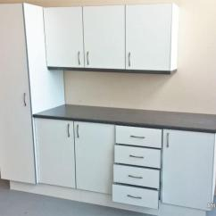 Kitchen Cupboards For Sale 4 Piece Stainless Steel Appliance Package 7 Diy Melamine Units Home Garden Stuff Picture Of