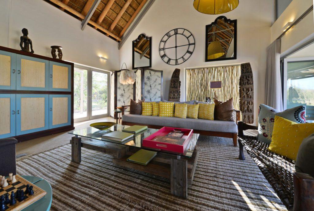 Luxury at Gondwana Lodge