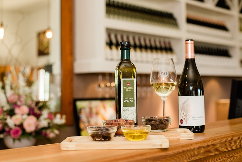 Waverley Hills Wine and Olive Oil