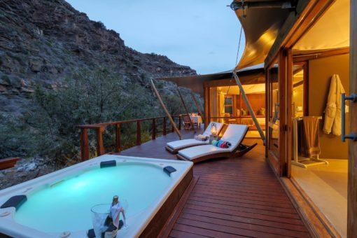 SOUTH AFRICA 6. - Sanbona Safaris