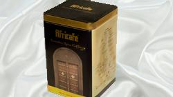 Africafe Zanzibar Spice Coffee