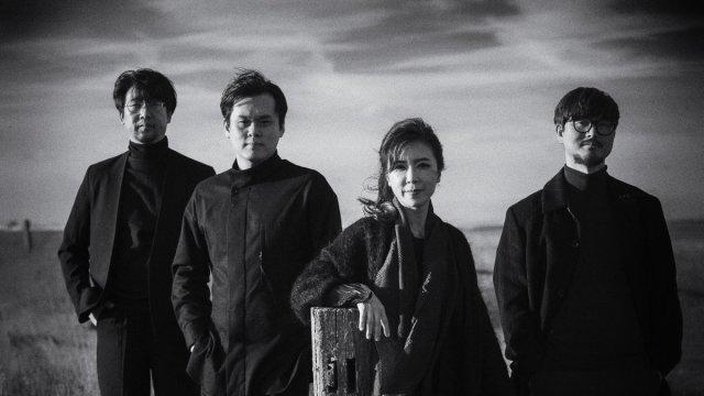 Black String (London's Festival of Korean Music's website)