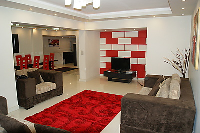 Luxurious Modern Apartment In Cairo Egypt  Cairo Egypt Africa