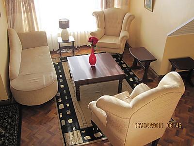 Kilimani Furnished Apartment  Kilimani Nairobi Kenya Africa