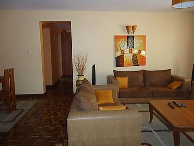 Nairobi Furnished Apartment kilimani Kabarnet  Kilimani Nairobi Kenya Africa