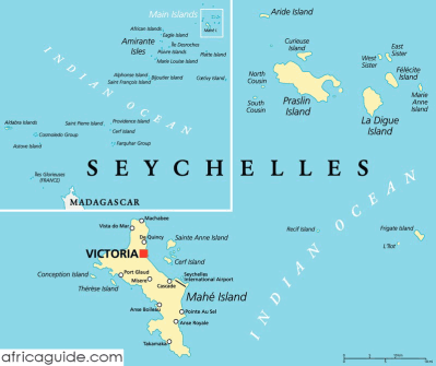 Seychelles Guide