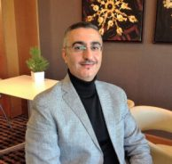 Ahmed Azmy - CEO, AfHF