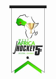 West Africa Hockey 5s Tournament @ Accra and Kumasi, Ghana